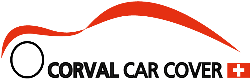 Corval Car Cover